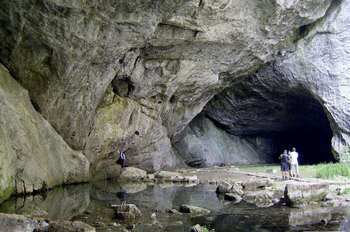 пещера фото капова