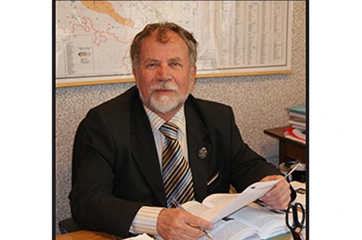 Новиков Федор Иванович