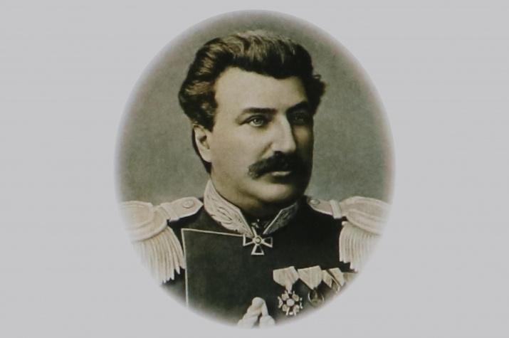 Пржевальский, Николай, михайлович Википедия