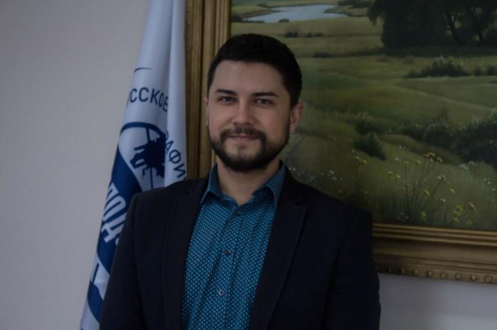 Выходцев Александр Михайлович