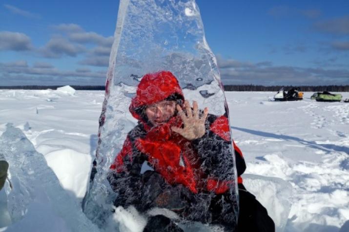 Onega Ice