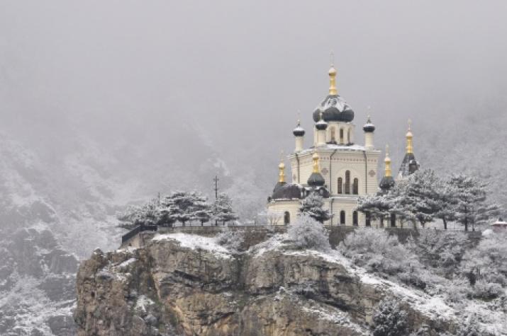 Photo by Dmitry Belikov