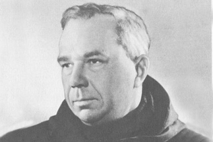 Mikhail Mikhailovich Somov