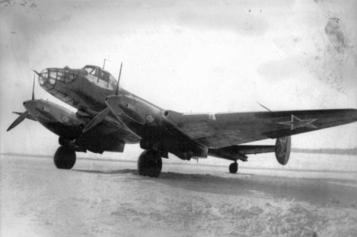 bomber Er-2