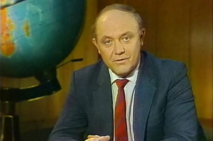 Yuri Senkevich