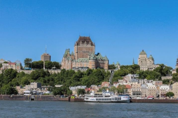 Quebec (Canada). Photo from pixabay.com