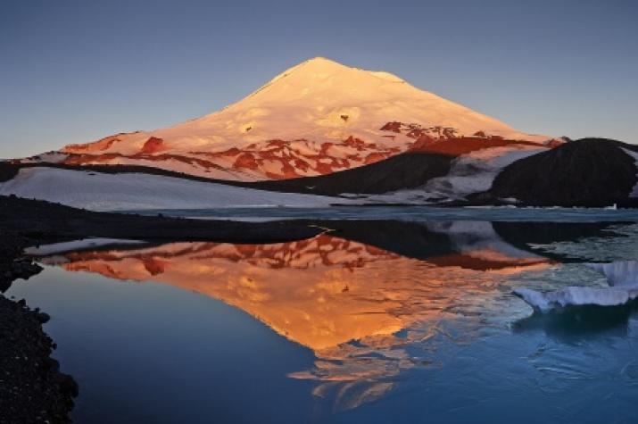 Elbrus region. Photo by: Alexander Agababaev