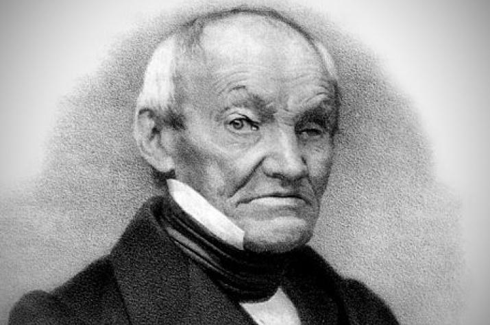 Петр Иванович Кёппен