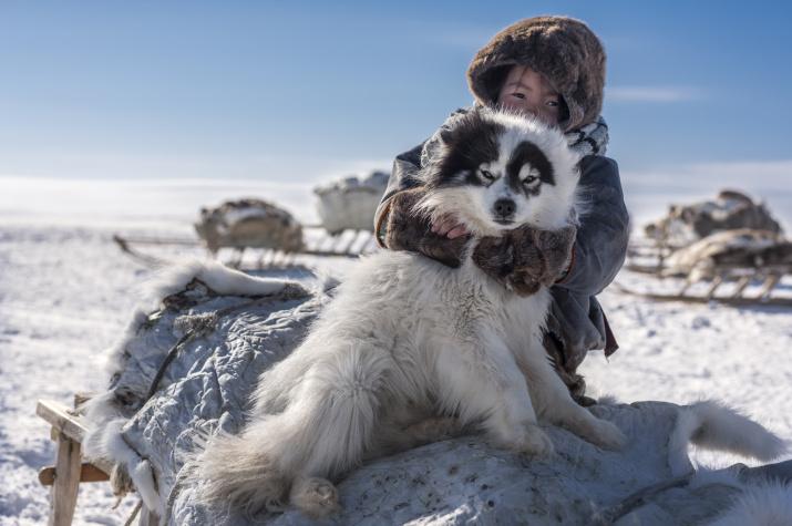 """""""Друзья"""". Фото: Андрей Снегирёв"""