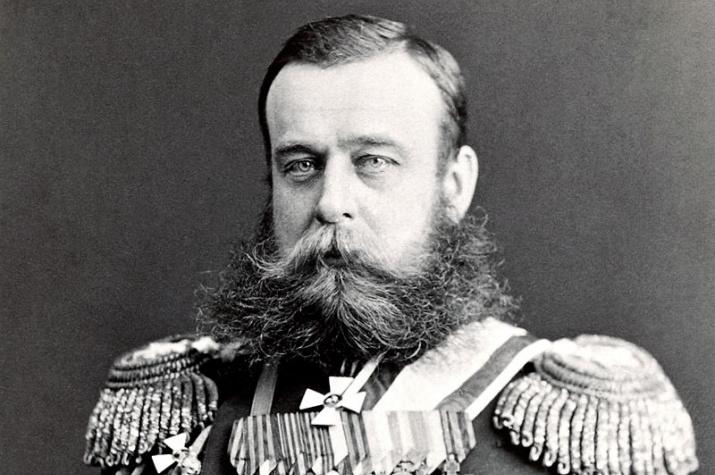 Полководец Михаил Скобелев