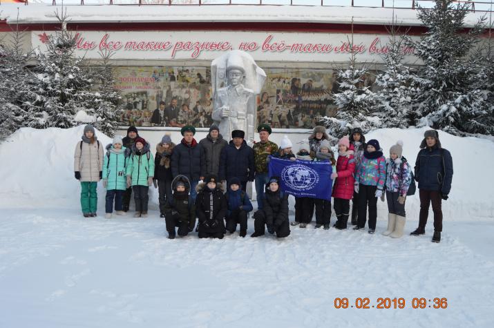 Фото предоставлено Молодежным экспедиционным исследовательским центром им. К.Д. Носилова.
