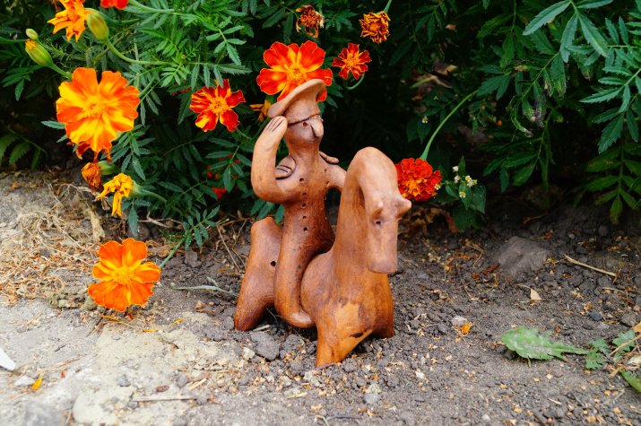 """Фото со страницы """"Юрьевская керамика. Задонск"""" в vk.com"""