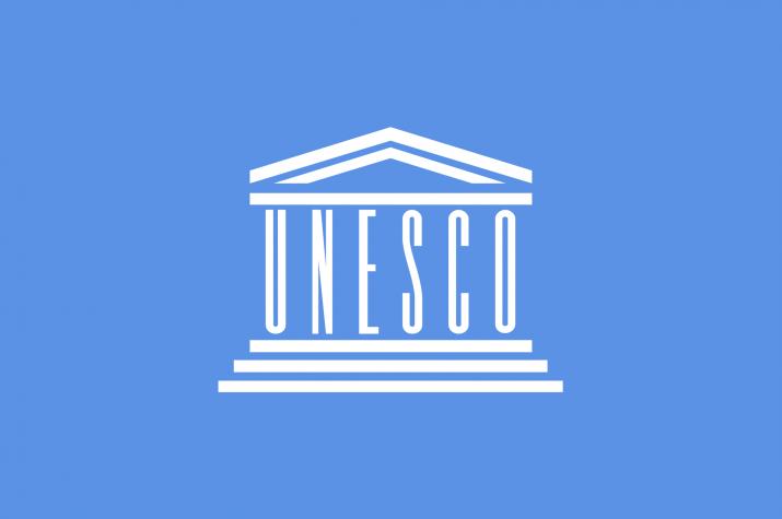 Логотип ЮНЕСКО: wikipedia.org