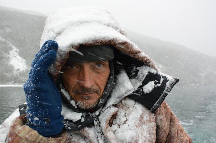 Игорь Шпиленок. Фотография из личного архива