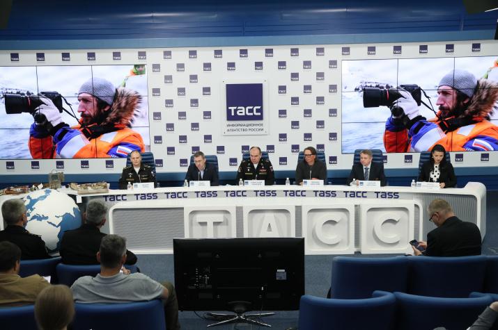 Фото: Александр Щербак. Информационное агентство ТАСС