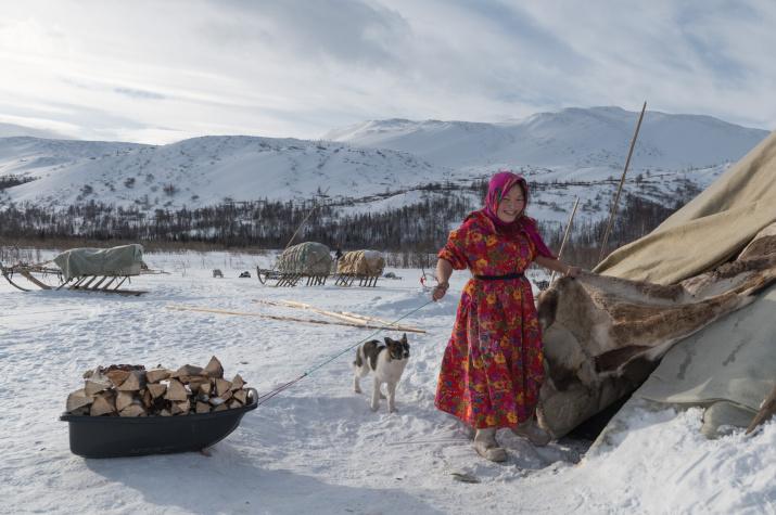 Фото: Светлана Горбатых