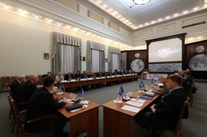 Фото предоставлено Санкт-Петербургским городским отделением РГО