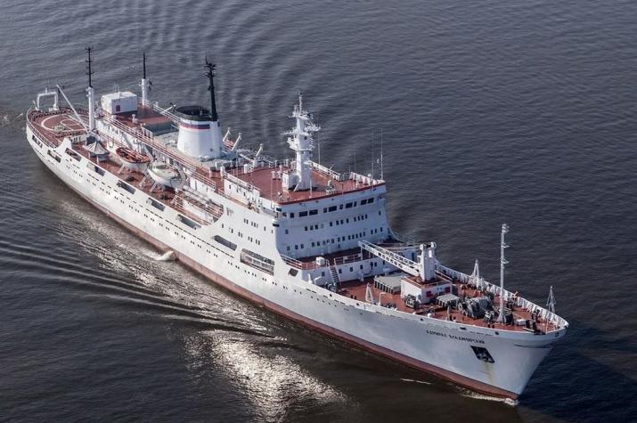 """""""Адмирал Владимирский"""". Фото с сайта wikipedia.org"""