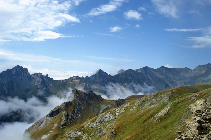 Гора Кораб. Республика Северная Македония. Фото: Don_macedone, с сайта wikipedia.org