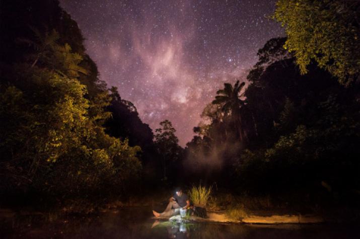 Photo: nationalgeographic.org/Devlin Gandy