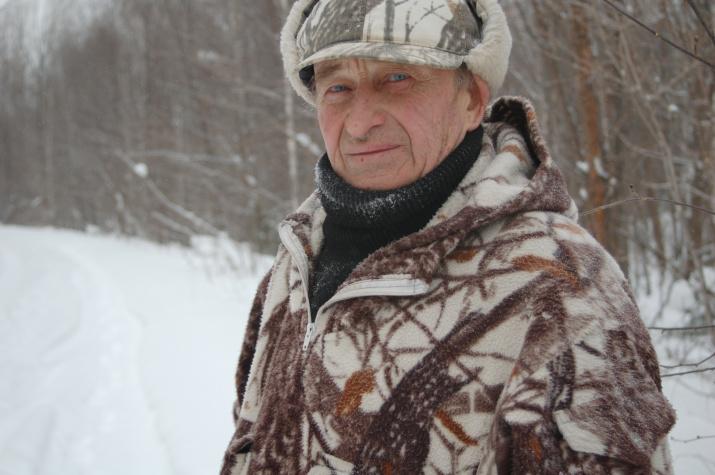 Юрий Дунишенко. Из личного архива