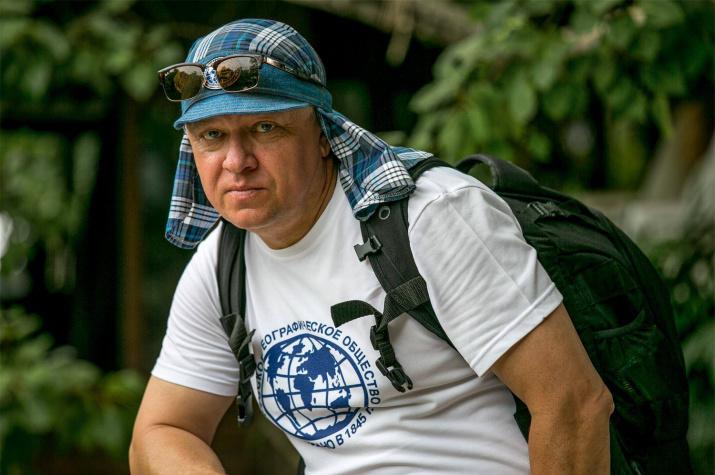 Иван Семириков