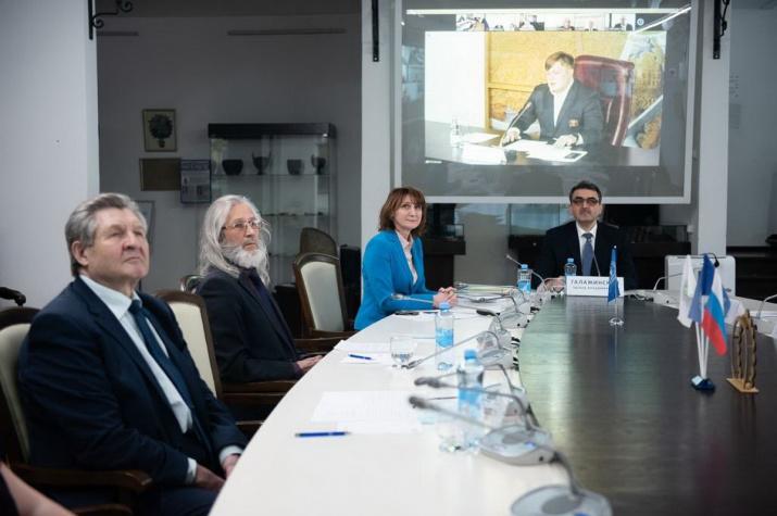 Фото: пресс-служба Томского РО РГО