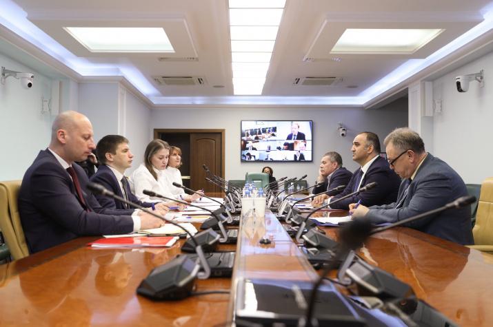 Фото: Федеральное собрание Российской Федерации