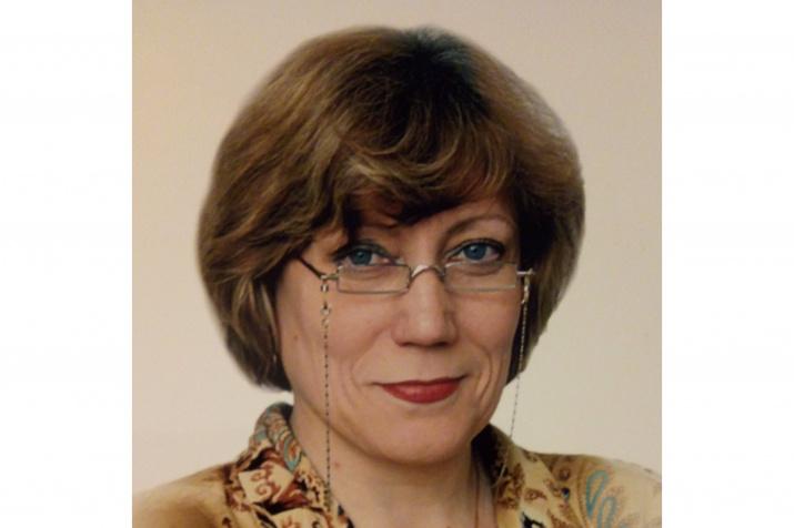 Беляева Любовь Николаевна