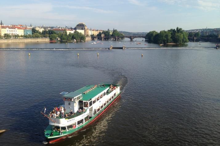 г. Прага