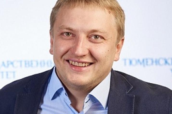 Голубев Евгений Викторович
