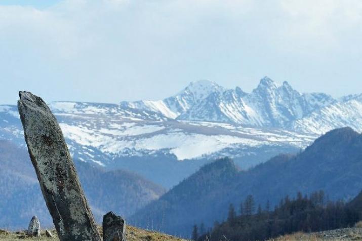 Каракольская долина. Фото: А. Тырышкин