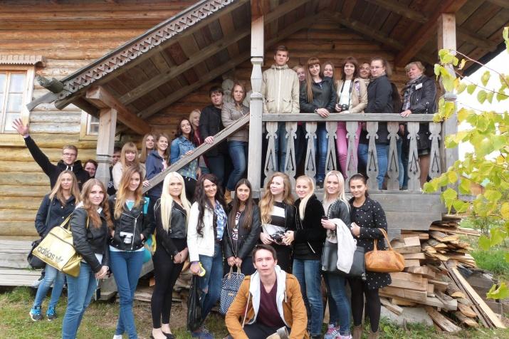 Организация учебно-познавательных экскурсий и туров для учащихся Пензенской области