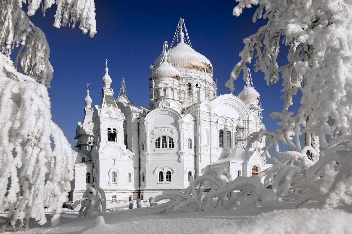 Фото: Сергей Иванов