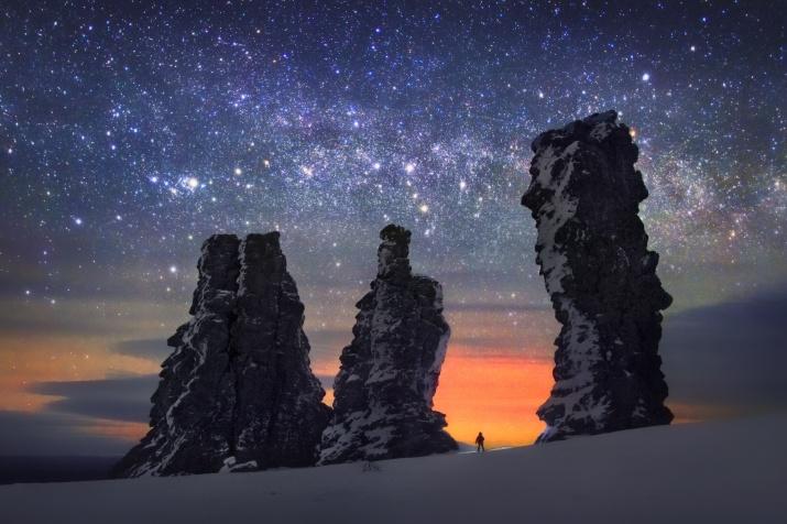 Photo by Sergey Makurin