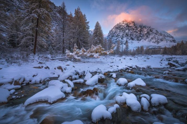 Photo by: Sergey Semenov