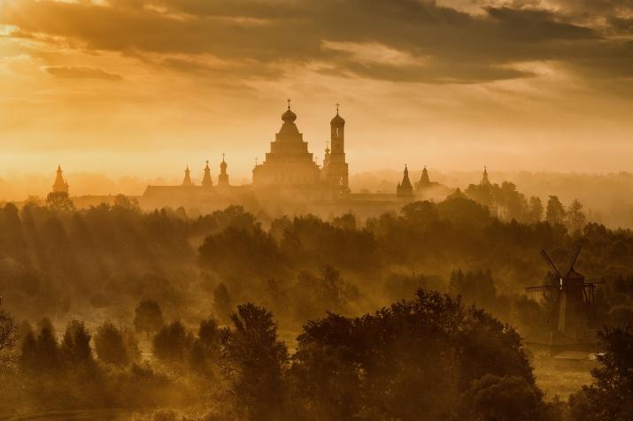 Фото: Сергей Давыдов