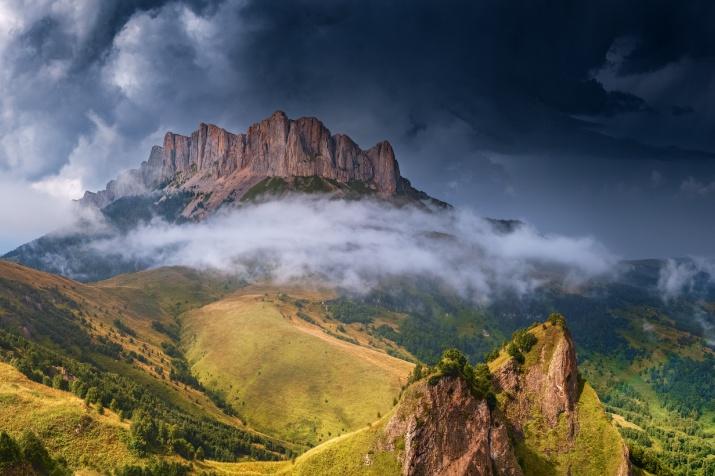 Фото: Михаил Дубровинский