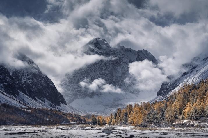 Photo by: Dmitry Kupratsevich