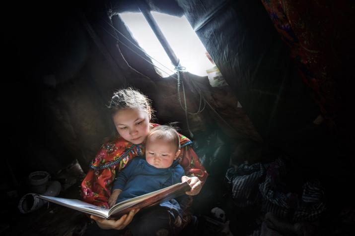 Фото: Сергей Анисимов
