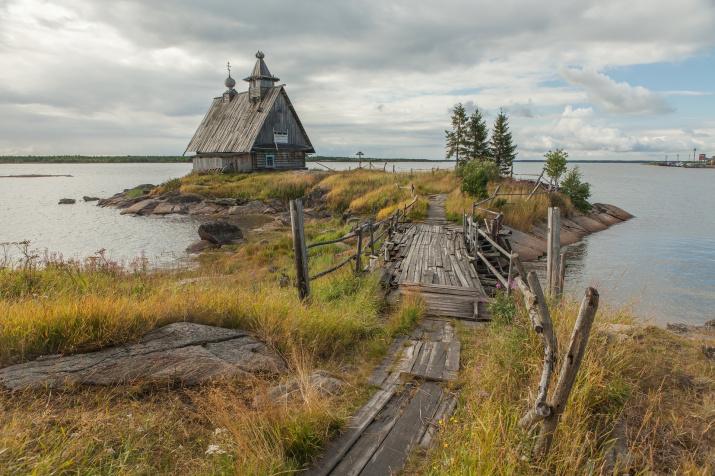 Фото: Владимир Никонов