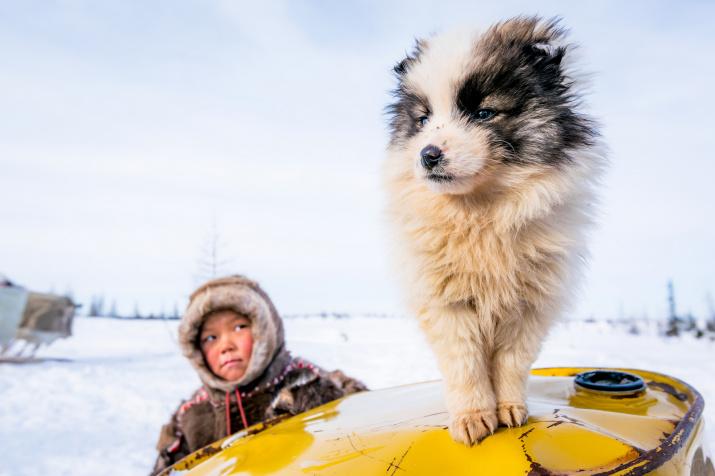 Фото: Станислав Казнов