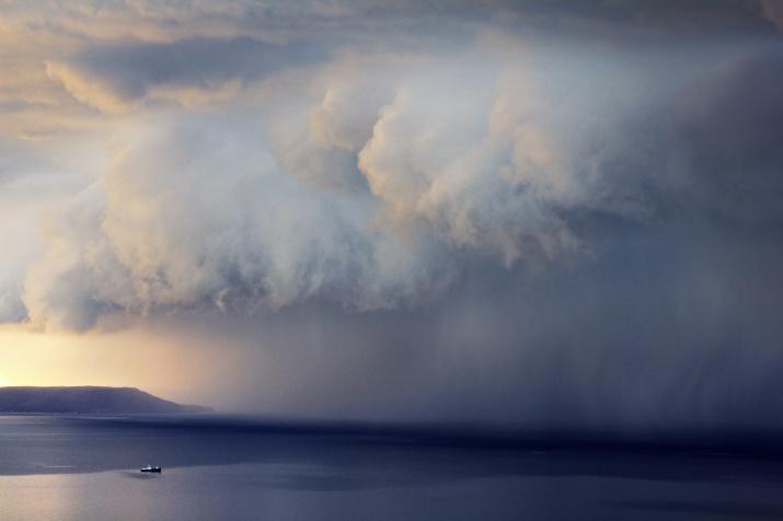 фото: Александра Карпцова