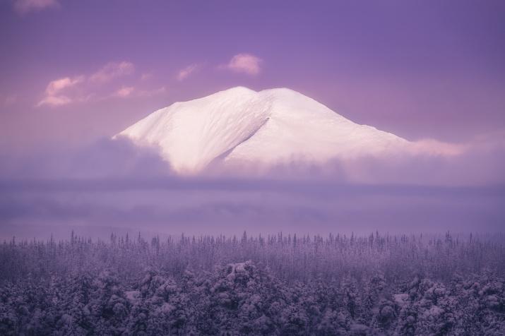 Хибины. Фото: Олег Семенкевич