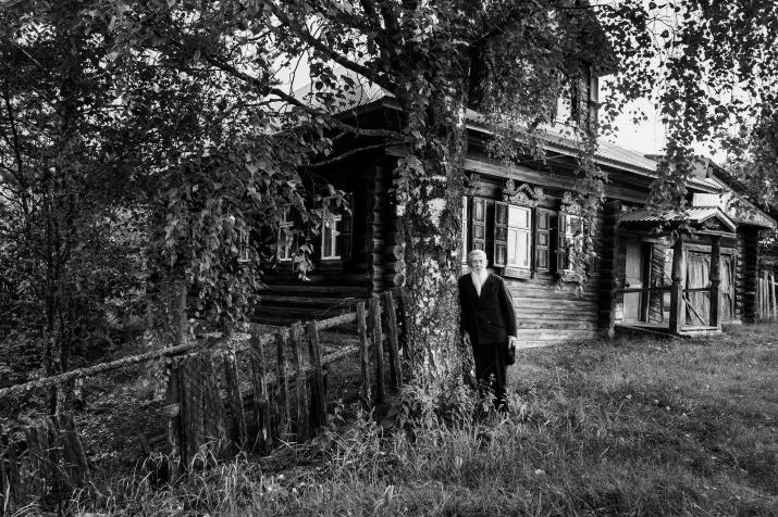 Кержаки. Фото: Андрей Грибов