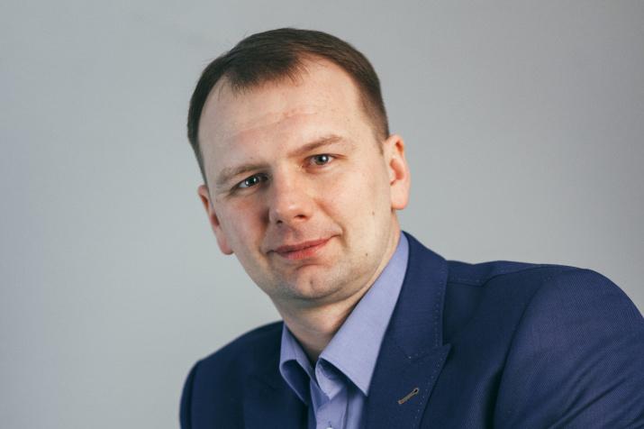 Рябинцев Роман Владимирович