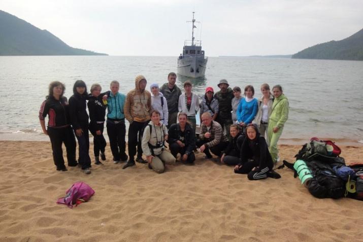 Море русское студенты — pic 12