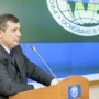 Professor of the Department of methodology of teaching Geography of Moscow Institute of Open Education Alexander Lobjanidze