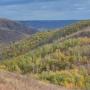 Ridge Shaitan Tau (Dzyautyube). Photo: M. Shevchenko