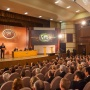 XV Congress of the Russian Geographical Society